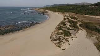 Praia da Ínsua | Viana do Castelo