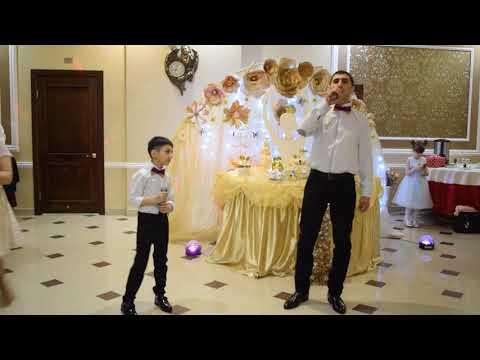 Армения Моя Гнел и Эрик Мкртумяны
