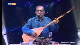 Aşık Şahbazoğlu ve Aşık Selami Taşhan  - Aşıkların Avazı - TRT Avaz
