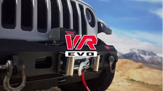 WARN VR EVO Winch
