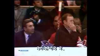 И пусть канадским зовут хоккей... (документальный фильм)