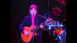 George Harrison - Give Me Love (Give Me Peace On Earth) - Live in Japan 1991