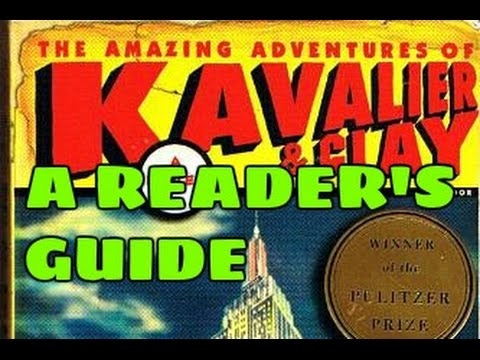 the amazing adventures of kavalier and clay free pdf