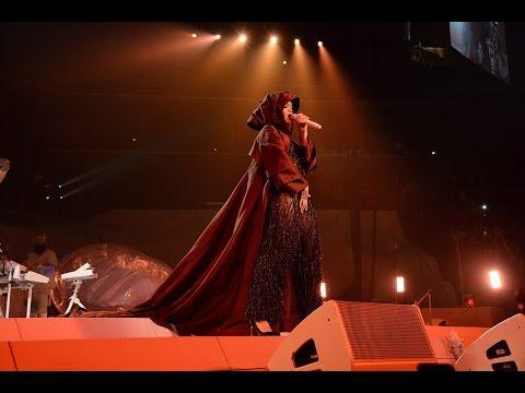 Rihanna | Man Down | DVD The ANTI World Tour Live (HD)