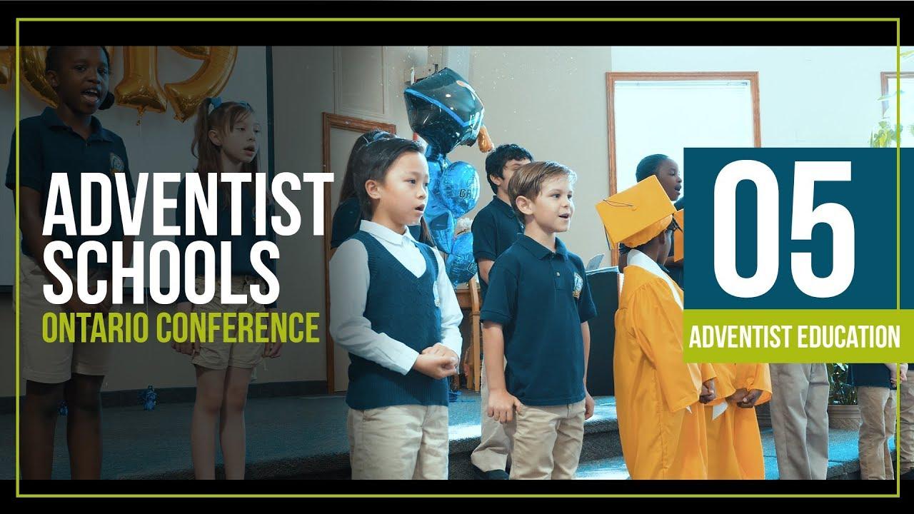 Adventist Christian Elementary School | London Ontario