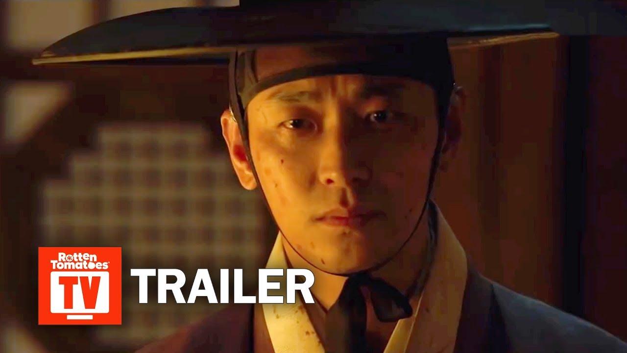 Download Kingdom Season 1 Trailer   Rotten Tomatoes TV
