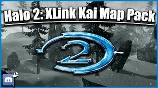 Halo 2S Modded Maps - Mariagegironde