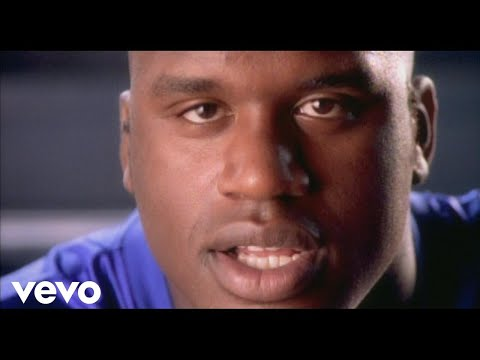 Shaquille O'Neal - Biological Didn't Bother (G-Funk Version)