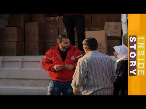 How has ICRC's role changed over the years? - Inside Story