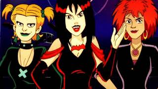 The Hex Girls: Song Collection (Magyar) - 01 - Hex Girl (2010)