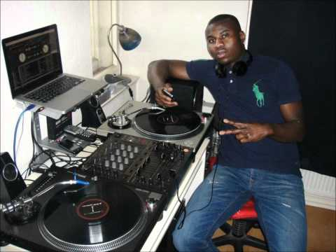 Hiplife Azonto Mix (By Mixed By DJ Matic)