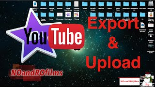 Video How to Export & Upload to YouTube in iMovie 10.1 download MP3, 3GP, MP4, WEBM, AVI, FLV September 2018