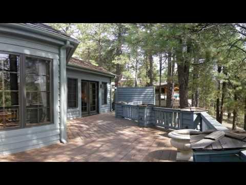 221 Forest Highlands - Flagstaff Arizona Real Estate For Sale