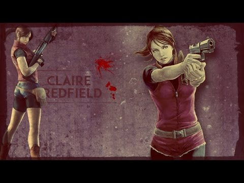 Claire Redfield (Resident evil) music video from YouTube · Duration:  3 minutes 1 seconds