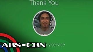 TV Patrol: Grab driver, nanghalik umano ng pasahero