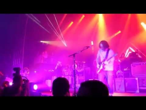 Incubus - Absolution Calling (Houston 08.19.15) HD