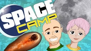 Space Camp Playthrough - It's Almost an Experience