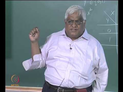 Mod-04 Lec-28 Feature Selection : Problem statement and Uses