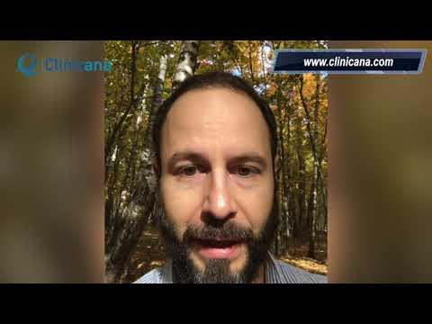 Видео отзыв Алексея о клинике Clinicana в Стамбуле, пересадка волос в Турции, лечение облысения