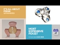 Most Expensive Fidget Spinners It's All About Prime Spinners