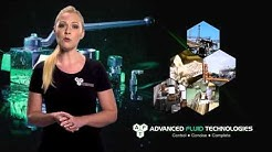 Advanced Fluid Technologies - Promotional Video -Produced by Comvito