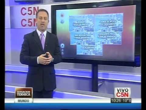 C5N - VIAJES: URUGUAY, CON REBAJAS PARA TURISTAS (PARTE 1)