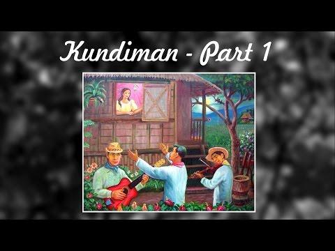 Filipino Classic Love Song Kundiman - Part 1