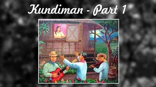 Filipino Classic Love Song Kundiman - Part 1