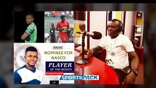 African football Expert chooses Adebayor over Yaya Mohamed