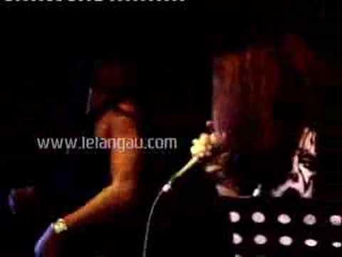 Amuk ft Mus May - Sendiri