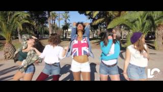 Rebeca Nana   The way - Ariana Grande ft. Mac Miller