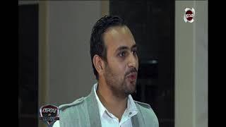 رئيس نادي هليوبوليس /هارون التوني : انا سبب دخول رياضة الجمباز الإيقاعي فى النادي-سبوت اون سبورت