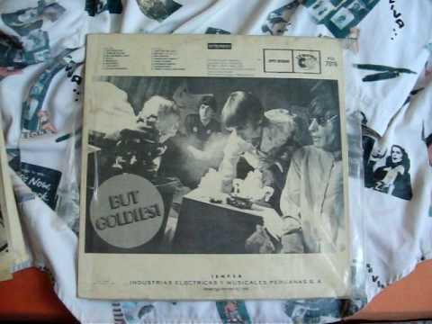 Guilherme Jabur Mostra LP A COLLECTION OF BEATLES OLDIES BUT GOLDIES 1966 parte 3