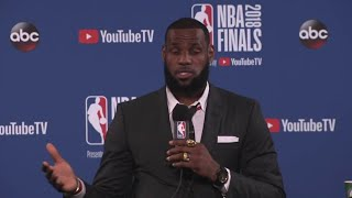 Download Reporters Asking NBA Players Stupid Questions Mp3 and Videos