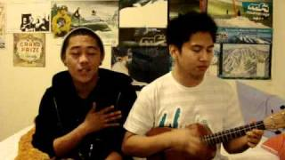So Cold - Chris Brown (Cover)