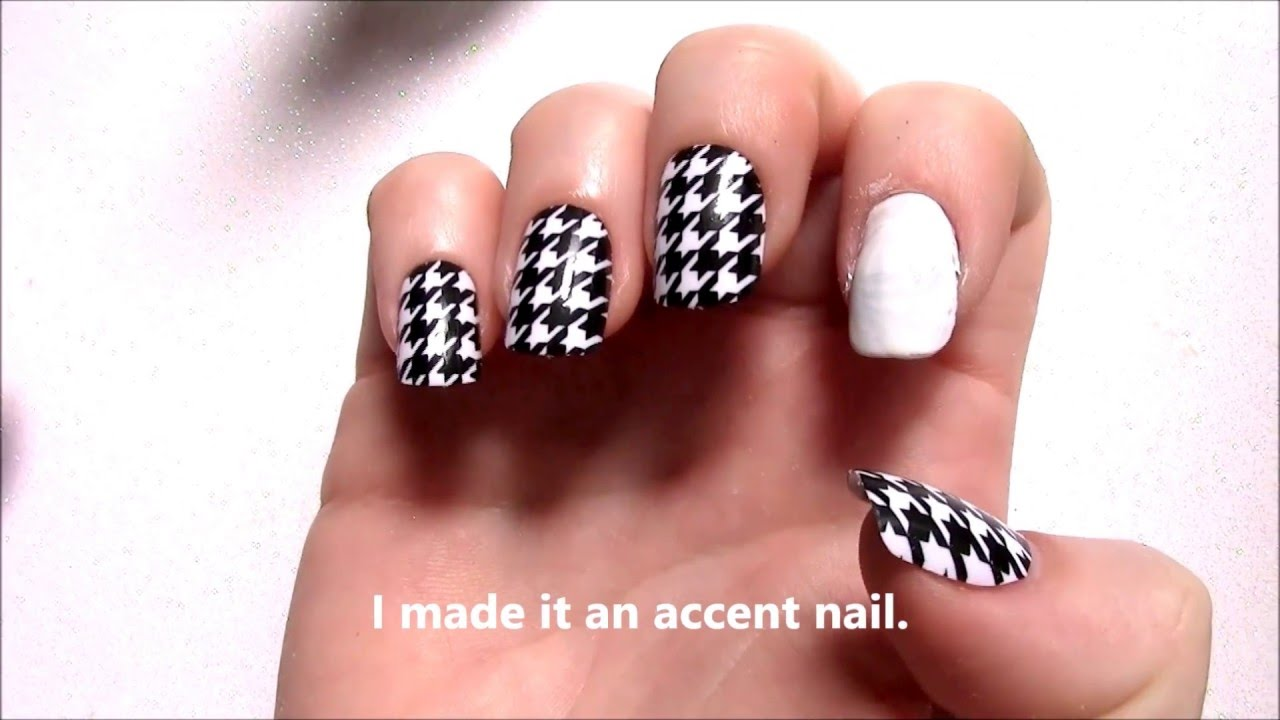 Get long nails instantly for $3 while growing out your natural nails ...