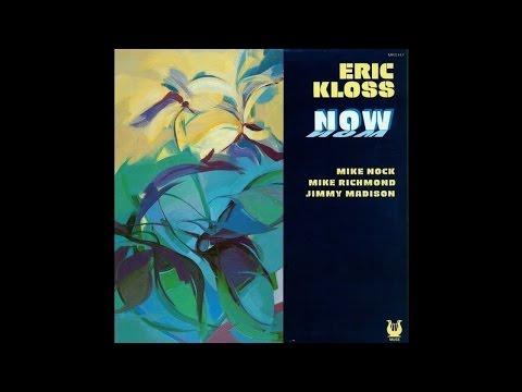 Jazz Funk - Eric Kloss - Hey, Hey, Whatta You Say