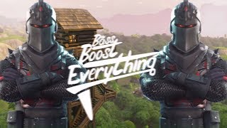 Fortnite: Battle Royale Song (Trap Remix) [Bass Boosted]