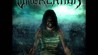 Watch Uncreation My Game video