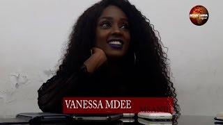 Dakika 5 za Vanessa Mdee akizungumzia wimbo wake mpya