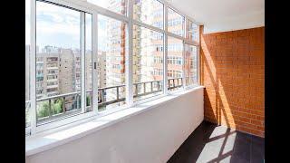видео Практический опыт утепления балконов