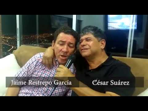 Tu me pides que te olvide por César Suárez Mira