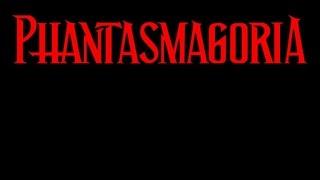 Phantasmagoria gameplay (PC Game, 1995)