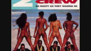 2 Live Crew - Me So Horny [American Dad Soundtrack]