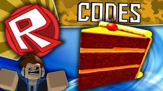 Golden Cake | Twisted Murderer | Roblox Code