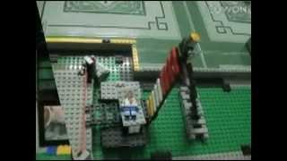 Wwe Lego WrestleMania