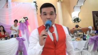 Тамада из Алматы Ержан зажигает   87756523499(, 2016-01-26T07:45:17.000Z)
