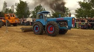 TraktorTV Folge 28 - Der Dutra - ein Oldtimer der besonderen Art