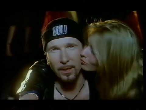U2 Numb  Love is Blindness
