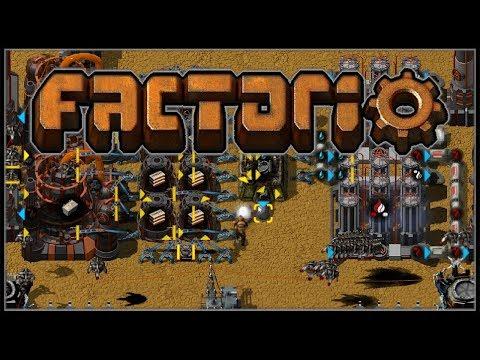 Factorio Sea Block #28 - Everything We Need (0.15)